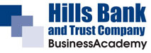 Hills Business Academy