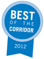 Hills Bank Best of the Corridor
