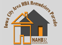 Iowa City Homebuilders Remodelers Parade
